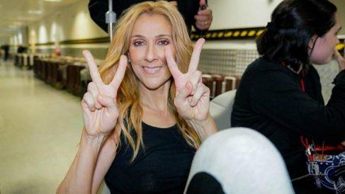 Celine Dion lanza una línea de ropa para niños