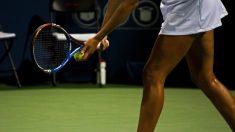 Una raqueta bien encordada te hará jugar mejor