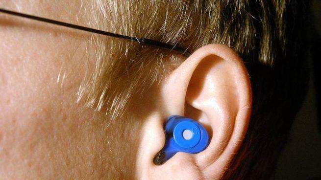 pitidos en el oído