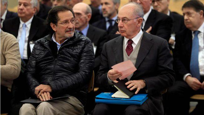 Las defensas de Deloitte, su socio, BFA y Bankia protagonizan la recta final del juicio