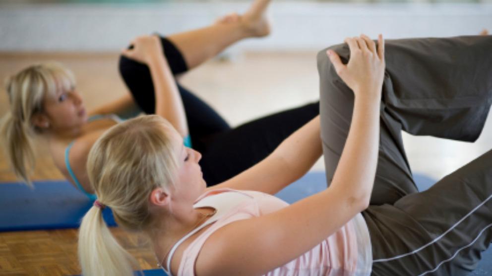 Existen diversos tipos de pilates