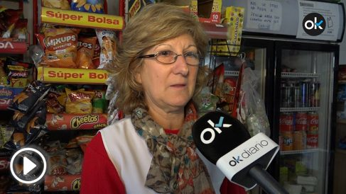 "Votantes andaluces responden a la pregunta de OKDIARIO de ""¿Que le pediría al futuro Presidente de Andalucía?"""