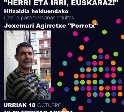 Urkullu gasta 40.000 € en chapas para marcar a los vascos por su conocimiento del euskera