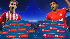 Champions League: Atlético de Madrid – Mónaco