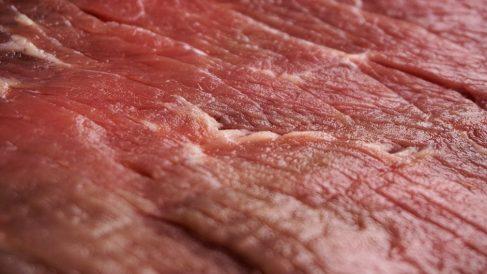 Todos los pasos para identificar carne en mal estado