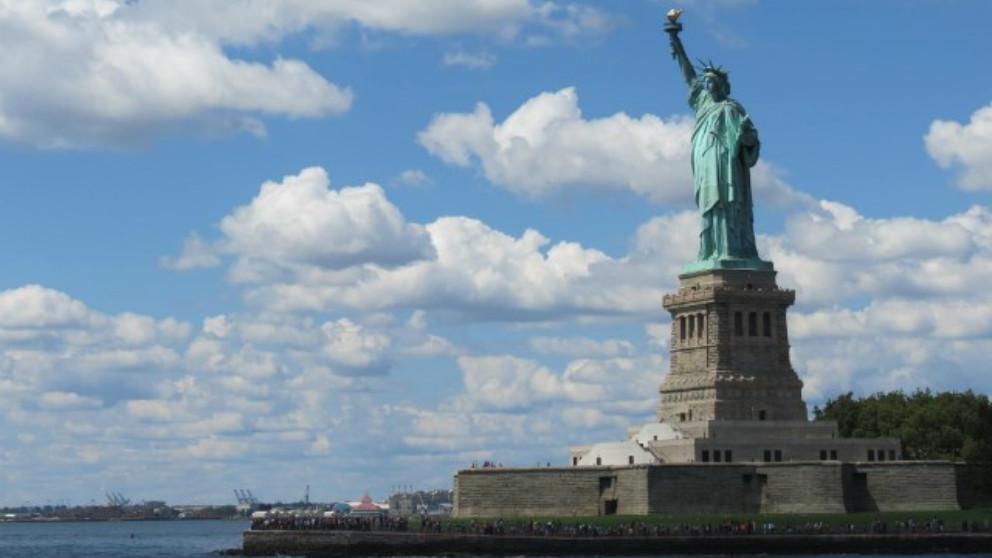 Conoce algunas curiosidades sobre la Estatua de la Libertad
