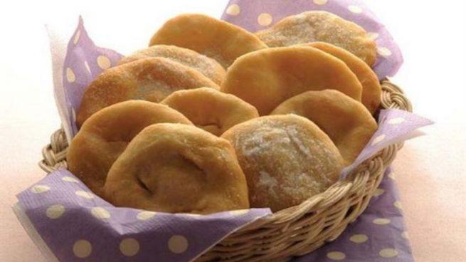 Fritillas manchegas