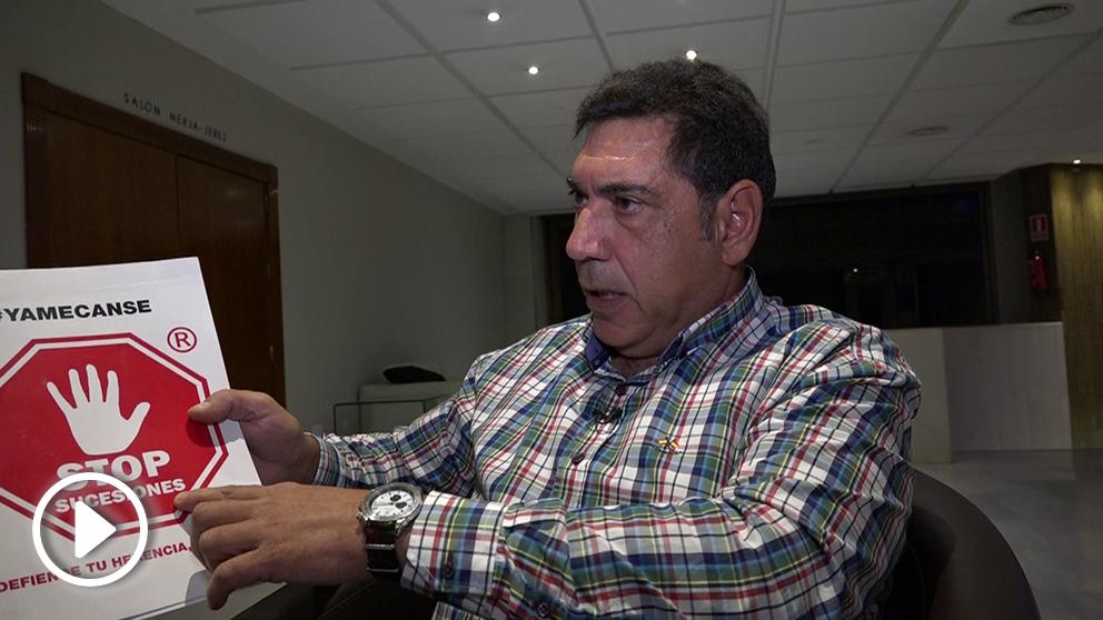 OKDIARIO entrevista a víctimas del alto impuesto de sucesiones en Andalucía