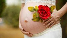 Las claves para fotografiar tu embarazo