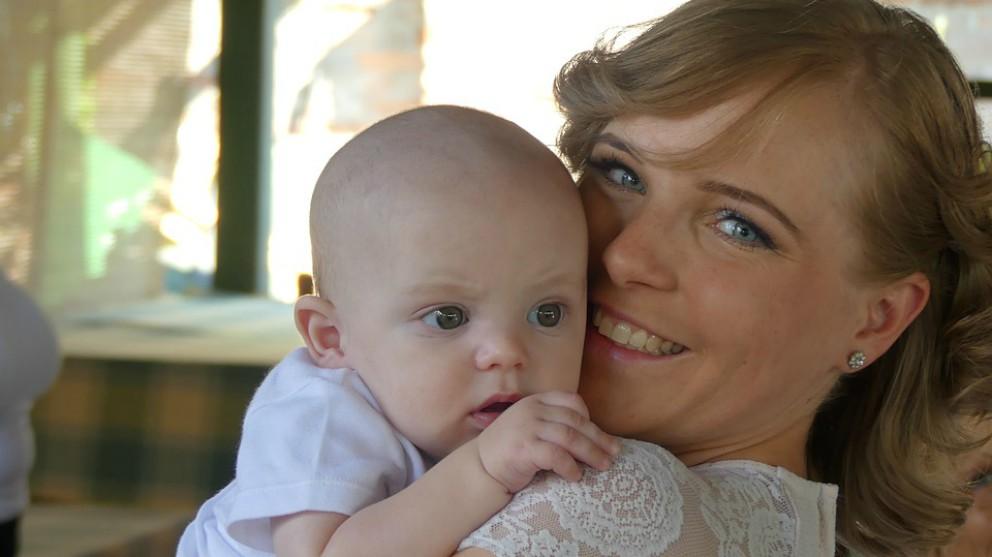 Las mujeres que dan a luz a un varón tienen más riesgo de sufrir depresión postparto