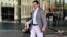 Orio Pujol hijo. Foto: Europa Press
