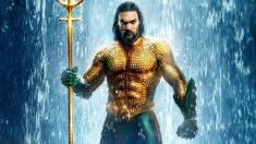 Aquaman, cine familiara para diciembre 2018