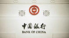 Bank Of China –