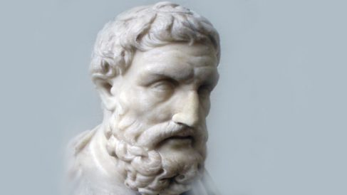 Epicuro, un gran filósofo