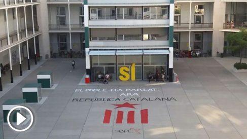 Universidad Pompeu Fabra (Barcelona)
