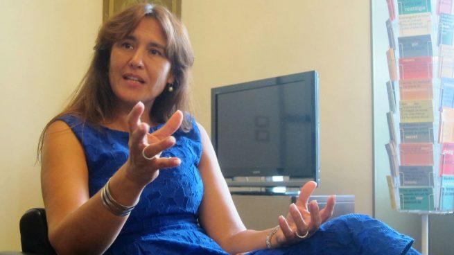 Laura Borràs critica la investigación policial sobre la Institución de las Letras Catalanas