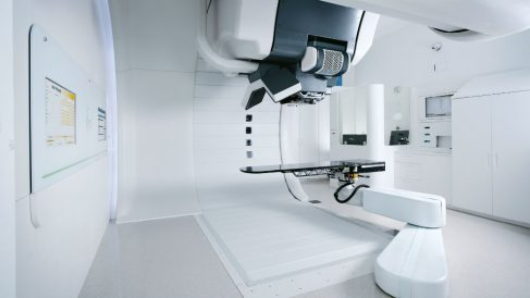 Maquinaria sanitaria
