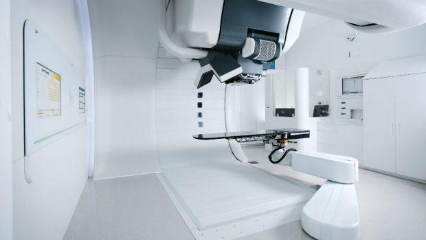 La protonterapia desembarca en España