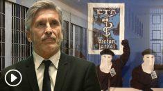 Los funcionarios de prisiones preocupados por la transferencia de la competencia penitenciaria al País Vasco