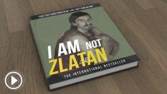 Zlatan Ibrahimovic tiene un impostor en Djedovic.