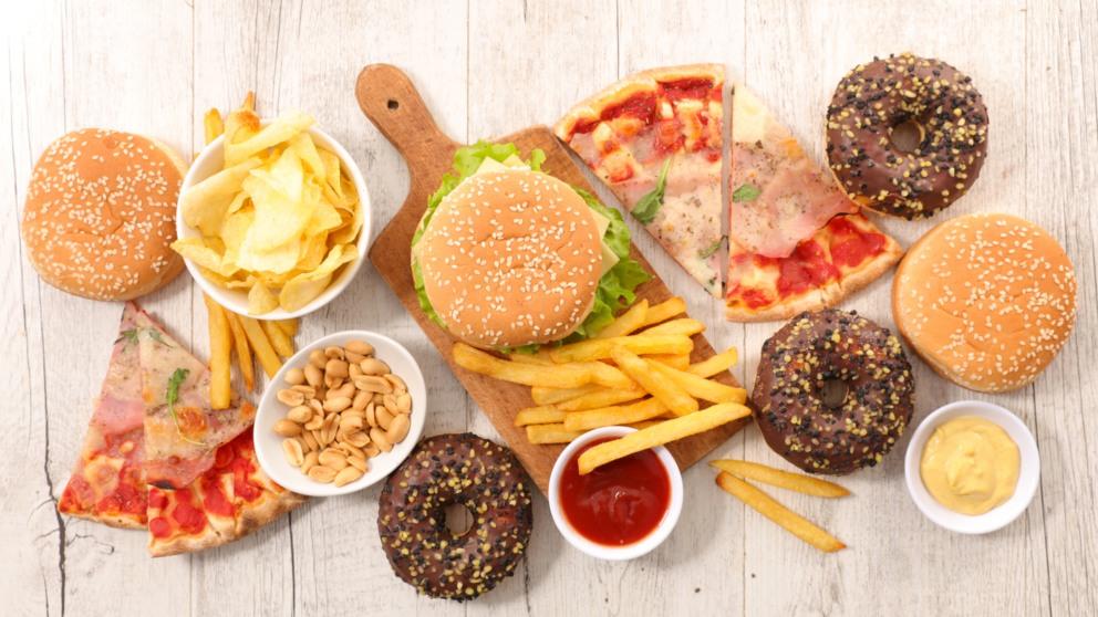 Qué alimentos evitar para aumentar el colesterol