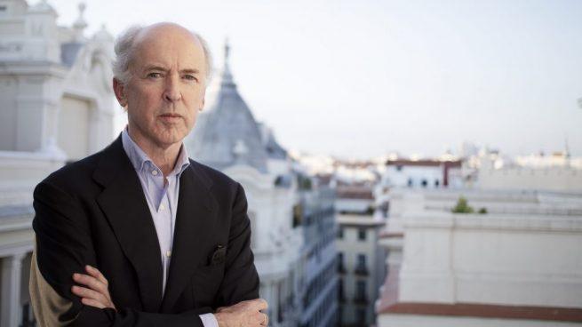 Felipe Benjumea, presidente de Abengoa que ha demandado a Santander