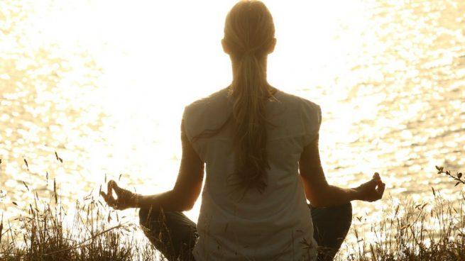 mindfulness durante el embarazo