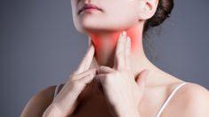 Descubre las claves para tratar el pus en la garganta