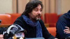 El diputado y secretario de Movimientos Sociales de Podemos Rafa Mayoral (Foto: Podemos).