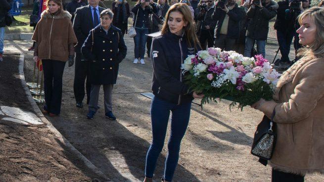 La hermana de Diana Quer desmiente la denuncia de malos tratos de su madre contra su padre