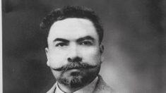 Ruben Dario, uno de los grandes cultivadores del verso alejandrino.