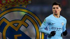 El Real Madrid está a punto de anunciar el fichaje de Brahim Díaz.