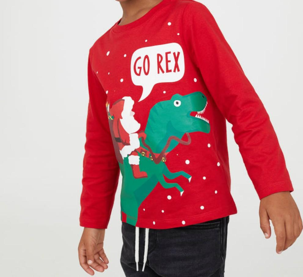 colección navideña de H&M