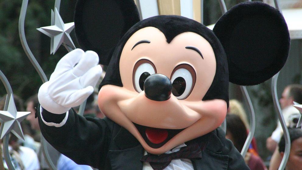 Aprende cómo hacer unas orejas de mickey mouse