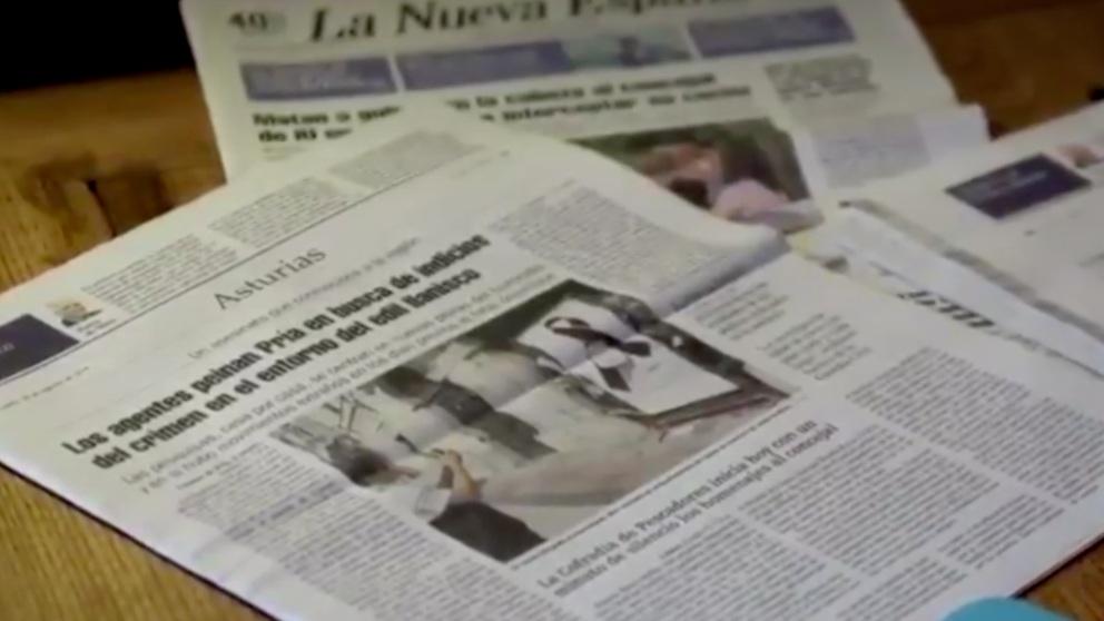 'Equipo de investigación' analiza nuevas pistas sobre el asesinato del concejal Javier Ardines.