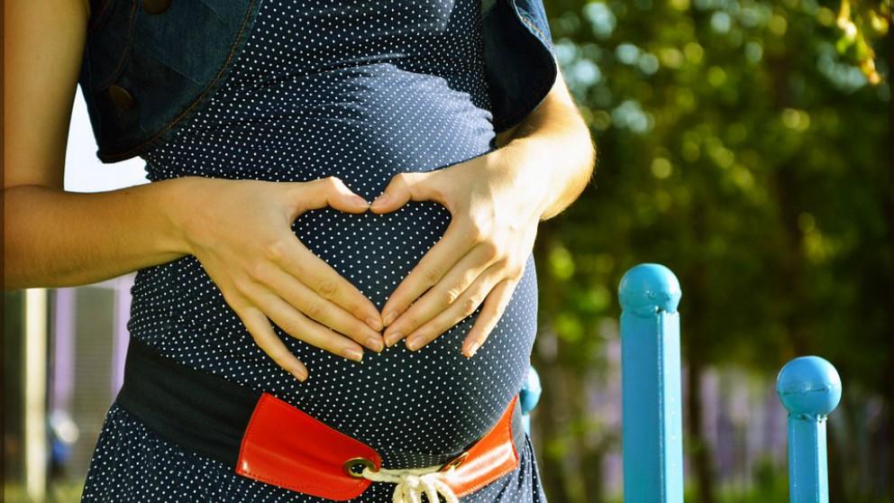 Tomar omega 3 en el embarazo reduce los riesgos de parto prematuro