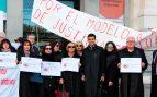 Justicia recurre a un nuevo 'decretazo' para desactivar las protestas de los abogados de oficio