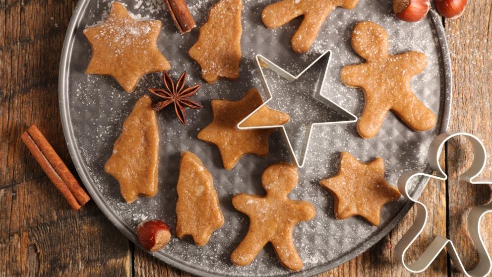 Receta de galletas napolitanas caseras