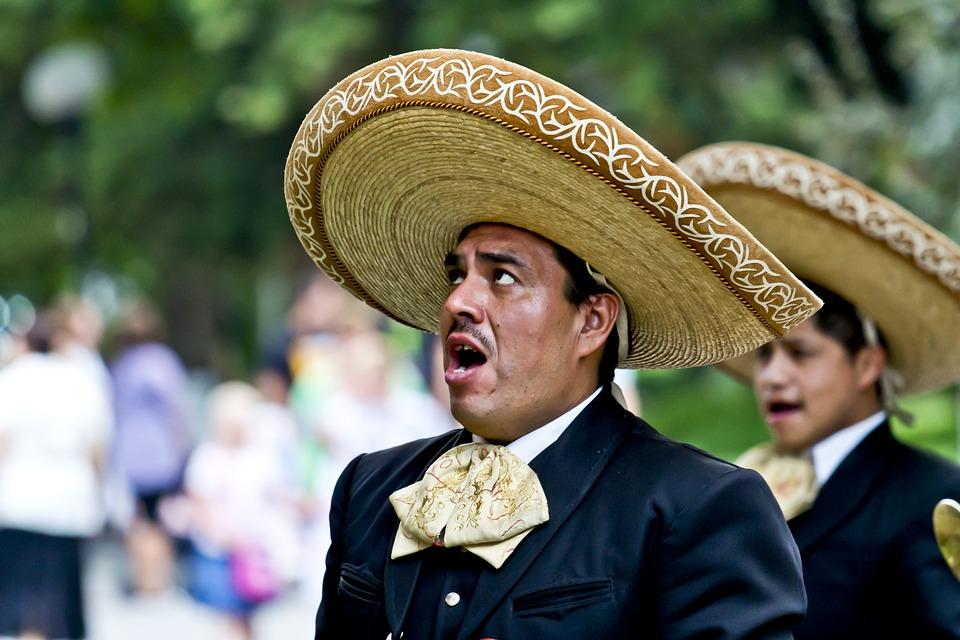 Los sombreros, ejemplos de artesanía mexicana