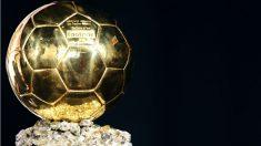 Balón de Oro 2018. (AFP)