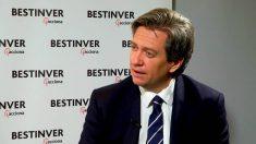 Beltrán de la Lastra, CEO de Bestinver