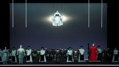 Estreno de Turandot en el Teatro Real