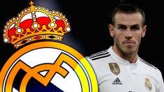 Gareth Bale no pondrá fácil su salida del Real Madrid.