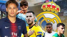 El 2019 viene cargado de revoluciones en el Real Madrid