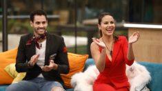 Mónica está nominada por primera vez en 'GH VIP 2018'