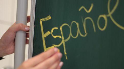 El español y sus tipos de adverbios.