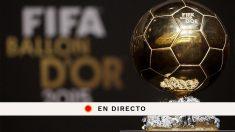 Balón de Oro 2018 | Sigue en vivo y en directo la gala del Balón de Oro
