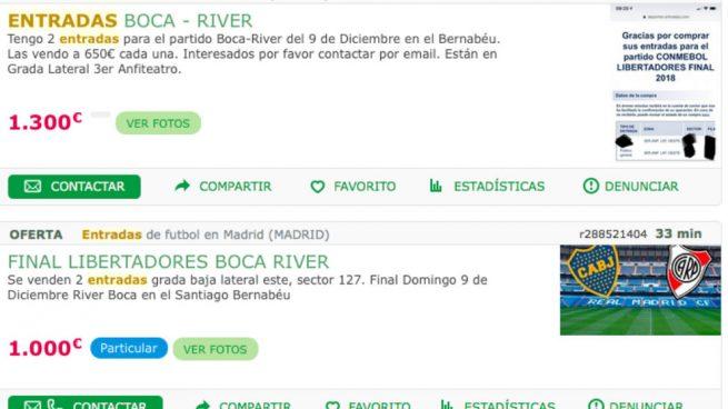 River - Boca