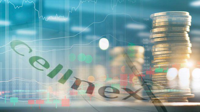 Cellnex recupera el trono de las 'telecos' en Bolsa impulsada por la ampliación de capital