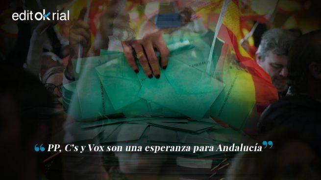 El triunfo de la España sin complejos y el fin del 'sanchismo'